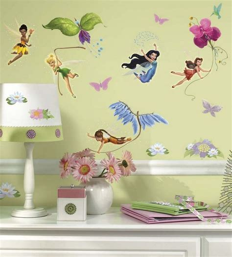 Disney Fairies Bedroom Decor by 165 Best Images About Or Book Inspired Room House