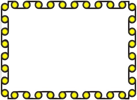 clipart borders clip borders page two free clip images free