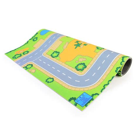 Road Mat by Road Mat Early Excellence