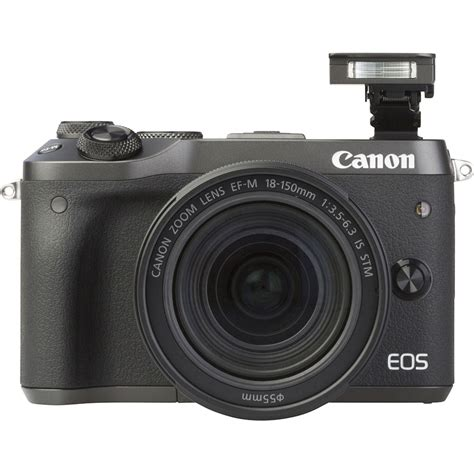 test ef test canon eos m6 ef m 18 150 mm is stm appareil photo