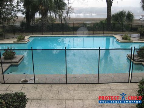 Backyard Pool Safety Http Protectachild Pool Fence Or Child Safety Fence Backyard Swimming Pool Pool