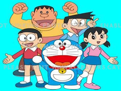 doraemon cartoon boat doraemon family cartoons entertainment hd wallpaper 338900