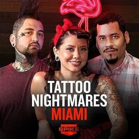 tattoo nightmares miami watch online tattoo nightmares miami youtube
