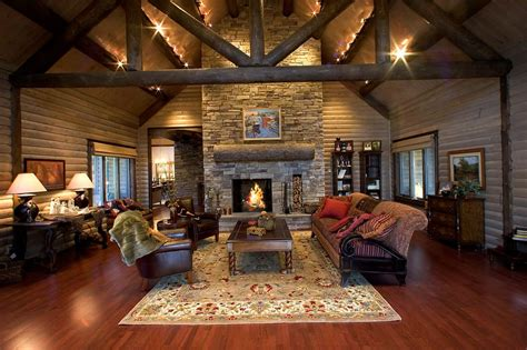 extreme makeover katahdin cedar log homes floor plans