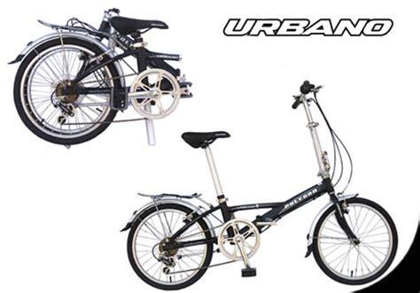 Sepeda Yang Ada Keranjang Nya dua minggu bersama polygon urbano antoix