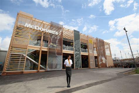 mcdonald italia sede il mcdonald s pi 249 grande mondo il post