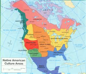 map of american tribes in america maps of america ya