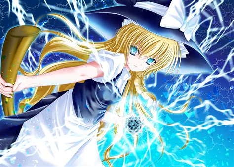 aqua magic book four of the witch guardian series volume 4 books aqua hair kirisame marisa hair magic