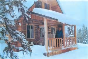 back country dixie idaho log cabin for sale central