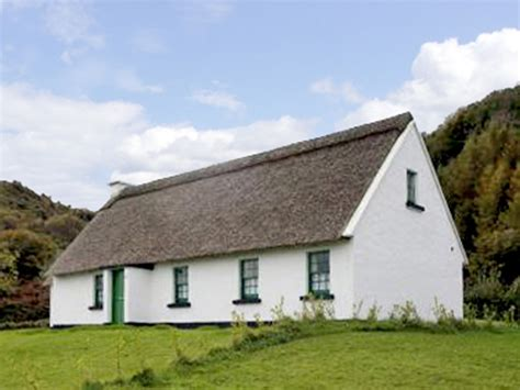 Imagine Cottages Ireland by Cottage Corofin Nr Ennis County Clare