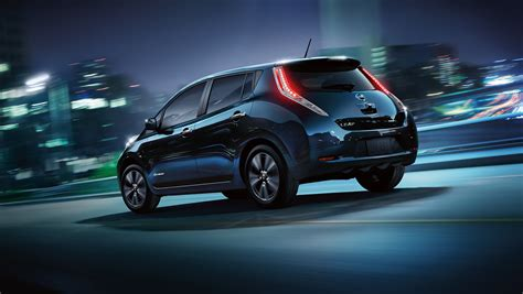 new nissan leaf lease and finance offers wa advantage nissan