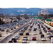 Bart Everett Photography  Southern California Los Angeles Freeway