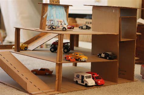 Mainan Anak Mobil Truk Box Car all things reintjes a cardboard constructing