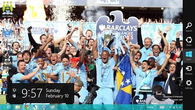 Manchester City Iphone All Hp virus baik free theme manchester city for win 8