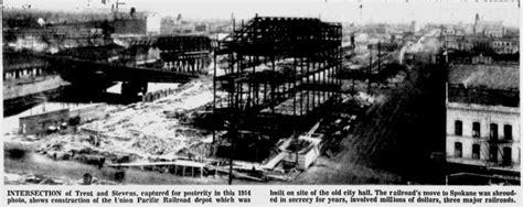 Office Depot Spokane by Spokane Historic Preservation Office 187 Riverfront Park