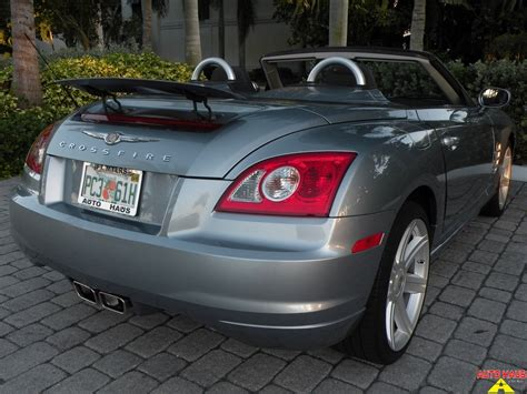 Chrysler Ft Myers by 2005 Chrysler Crossfire Limited Convertible Ft Myers Fl