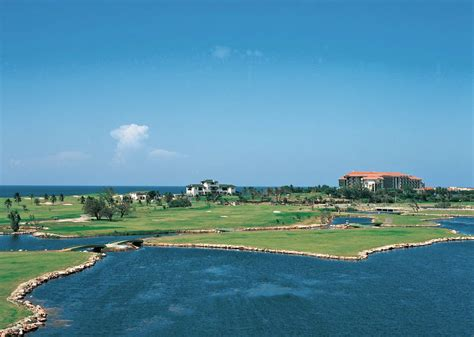 the resort melia las americas golf resort caribbean matanza varadero cuba