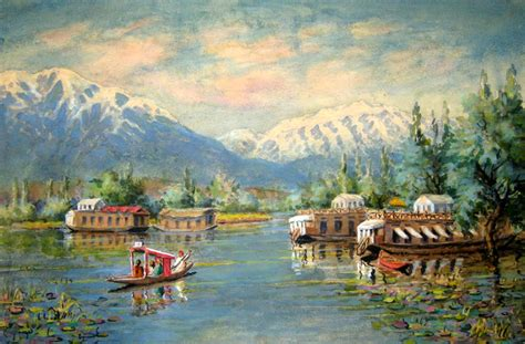 the happy valley sketches of kashmir the kashmiris classic reprint books shehjar web magazine for kashmir forgotten painter of