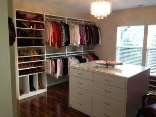 California Closets Raleigh by Dressing Room Suite Closet Raleigh By
