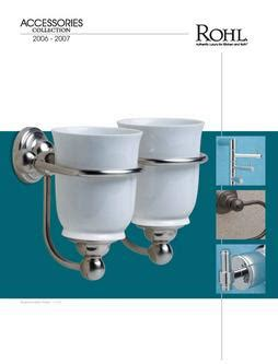 seconds bathroom supplies glass shelf in rohl bath shower accessories by rohl llc