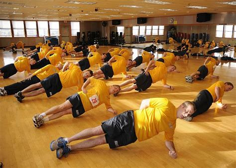 navy physical readiness navy physical fitness program military com