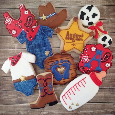 Baby Cowboy Baby Shower by 25 Best Ideas About Cowboy Baby Shower On
