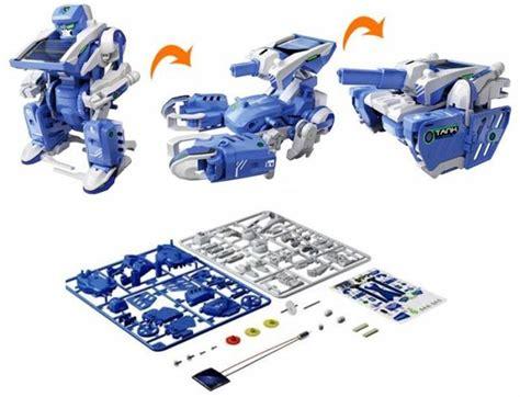 Robot Solar 3 In Edaukasi Merakit Robot Kits Rob0t Solar solar robot kit media pembelajaran motorik untuk anak anotherorion
