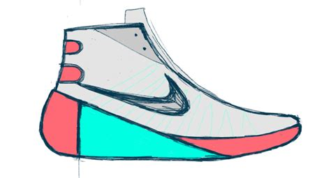 drawings of basketball shoes nike hyperdunk 2015 delivers modern aesthetic with