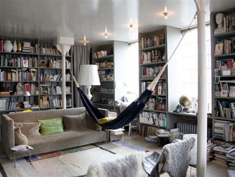hammocks relaxing and for both indoor and
