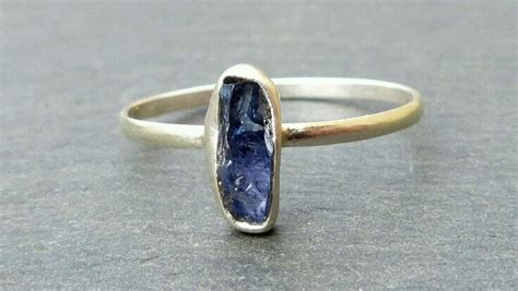 benitoite engagement ring remarkable benitoite ring and jewelry engagement rings