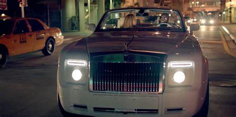 roll royce wraith rick ross imcdb org rolls royce phantom drophead coup 233 dans quot dj