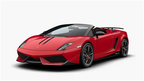 Lamborghini Spider by Lamborghini Unveils Refreshed 2013 Gallardo Spyder Range