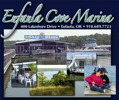 boat parts eufaula ok boatus cooperating marina eufaula cove marina