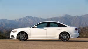 2016 pr audi a6 tfsi quattro s line sedan america