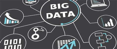 bid data 5 big trends happening in big data infographic