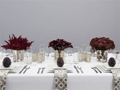 Modern Thanksgiving Table Decorations Ideas Cooking