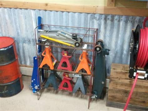 Wrench Storage Garage Journal Garage Storage Ideas Stand Storage Ideas The