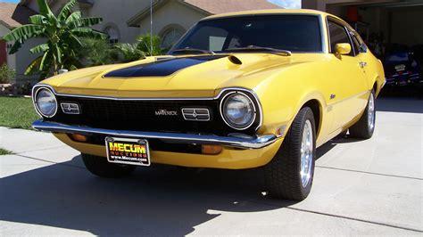 Ford Maverick Grabber by 1971 Ford Maverick Grabber W71 Kissimmee 2012