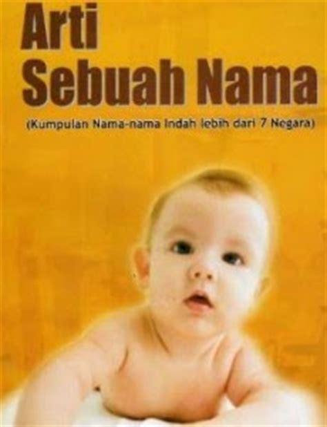 Buku Nama Nama Islami Untuk Putra Putri Anda By Romdoni Muslim S Ag 200 nama bayi islami beserta artinya
