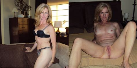 Amateur Milf Wife Before And After High Quality Porn Pic