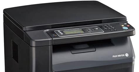 Tinta Printer Fuji Xerox jual tinta service printer fuji xerox docuprint cm215b