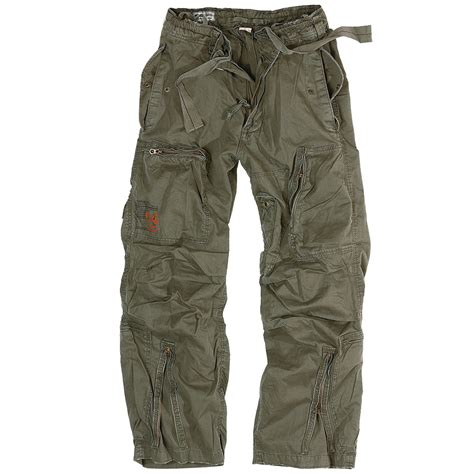 are cargo capris still in style surplus infantry trousers mens combats military style
