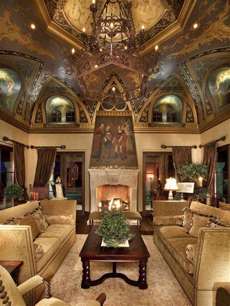 Interior Room Decoration Pictures