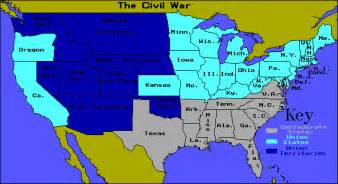 map of united states during civil war d the worst outcome what keeps me awake at