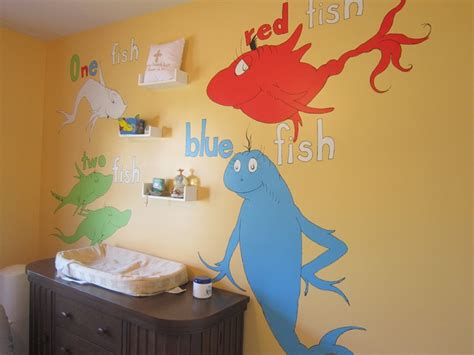 Dr Seuss Nursery Decorations Dr Seuss Nursery Ideas Future Newphew Or Niece Ideas Nurseries And Dr Seuss