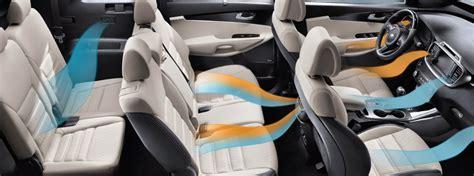 Does The Kia Sorento 3rd Row Seating Alarm Auto Lock Page 2 Kia Forum