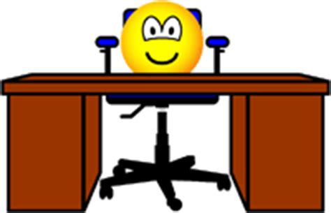 office related emoticons