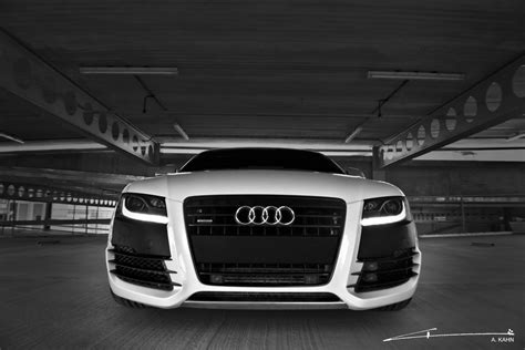 Audi Karosserie by B8 8t Project Kahn Audi A5 Kit And Wheels