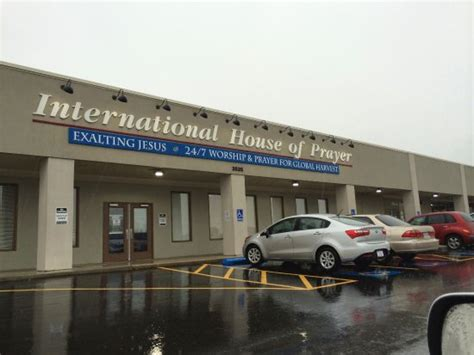 international house of prayer kansas city international house of prayer kc mo picture of international house of prayer
