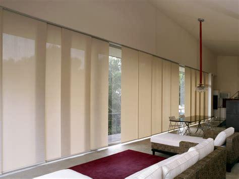 panneau japonais alinea rideaux design